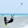 Kite surfing Hurghada