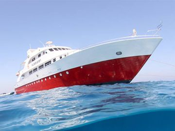 Red Sea Liveaboards